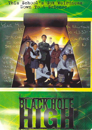 LUK - BLACK HOLE HIGH