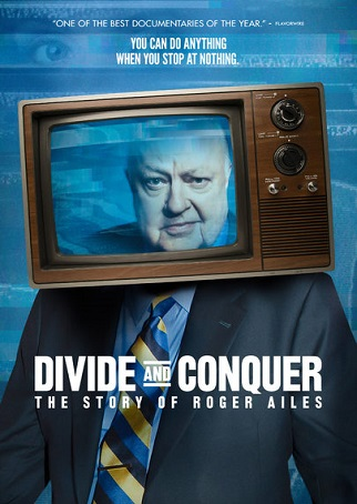LUK - DIVIDE AND CONQUER: The Story of Roger Ailes