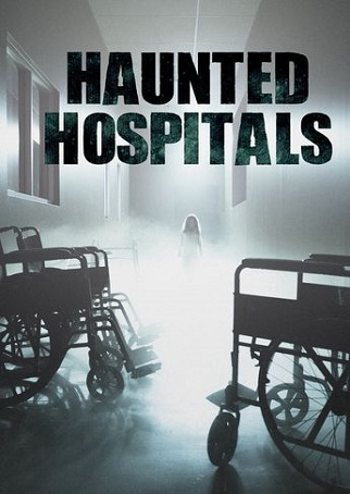 LUK - HAUNTED HOSPITALS