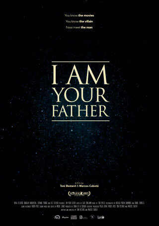 LUK - I AM YOUR FATHER