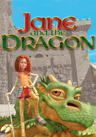 LUK - JANE AND THE DRAGON