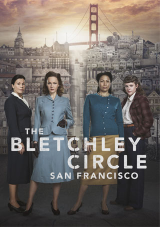 LUK - The Bletchley Circle: San Francisco