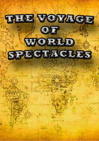 LUK - THE VOYAGE OF WORLD SPECTACLES